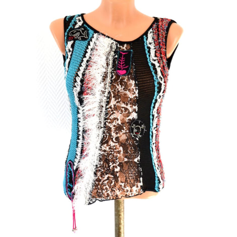 Pull TRICOT CHIC Multicouleur