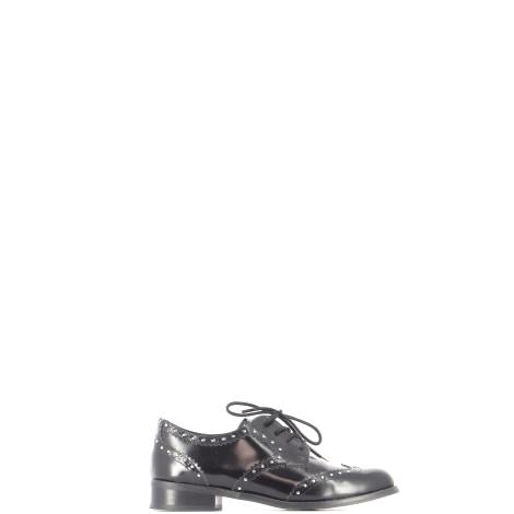 Lace Up Shoes MINELLI Black
