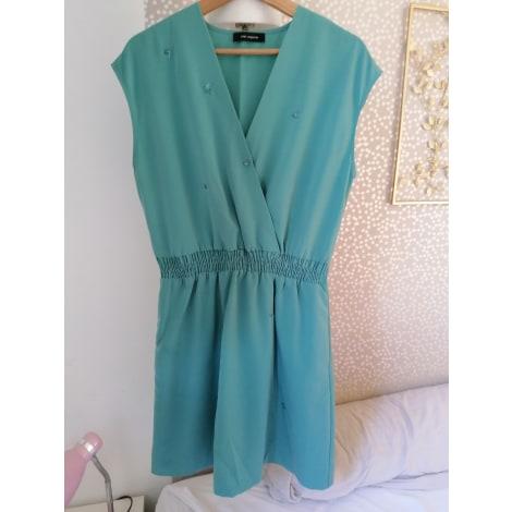 Robe courte COP-COPINE Bleu, bleu marine, bleu turquoise