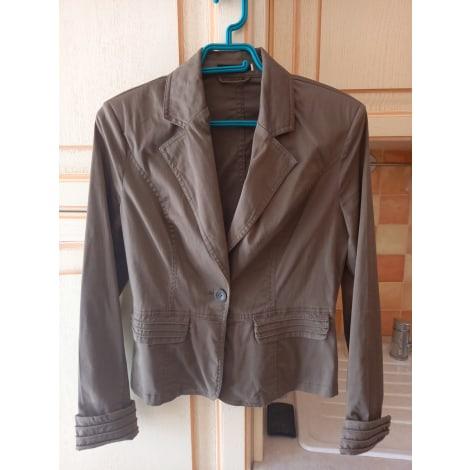 Blazer, veste tailleur 3 SUISSES Marron