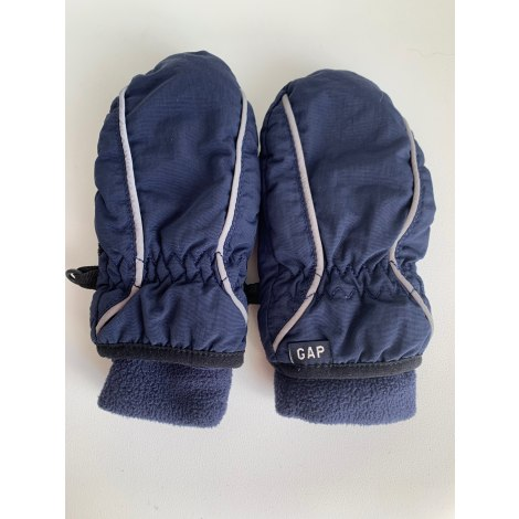 Moufles GAP Bleu, bleu marine, bleu turquoise