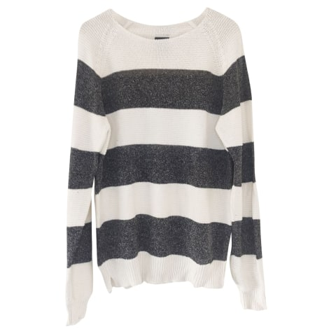 Sweater DIESEL White, off-white, ecru