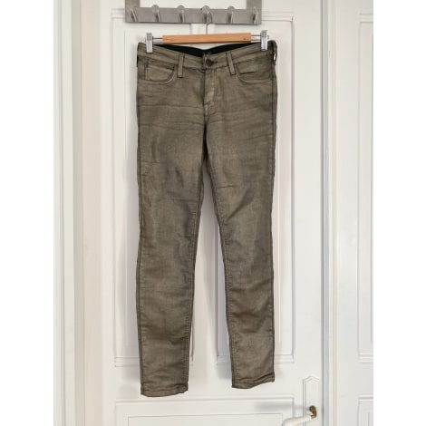Jeans slim LEE Doré, bronze, cuivre