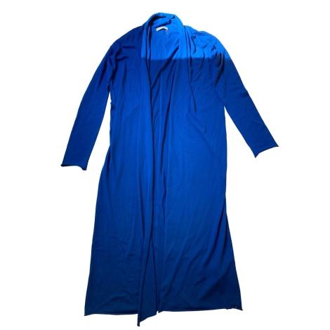 Gilet, cardigan HIGH Bleu, bleu marine, bleu turquoise