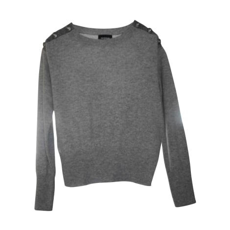 Pull THE KOOPLES Gris, anthracite