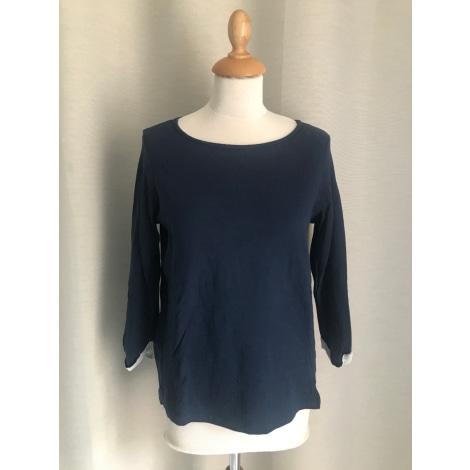 Pull BONOBO Bleu, bleu marine, bleu turquoise