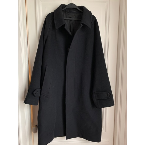 Manteau UNIQLO Noir