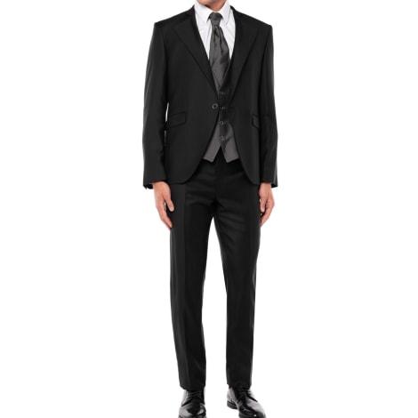 Costume complet CARLO PIGNATELLI Noir