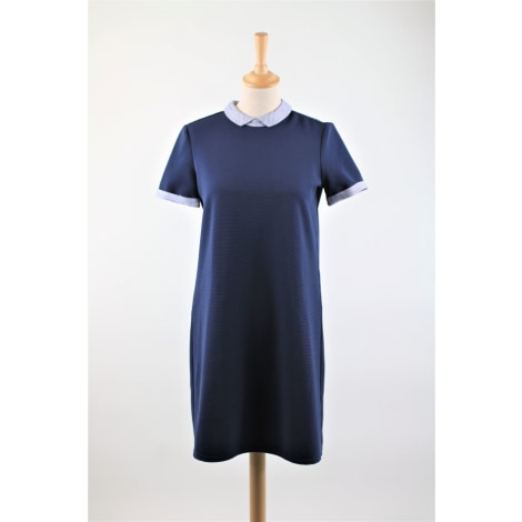 Robe courte BIZZBEE Bleu, bleu marine, bleu turquoise