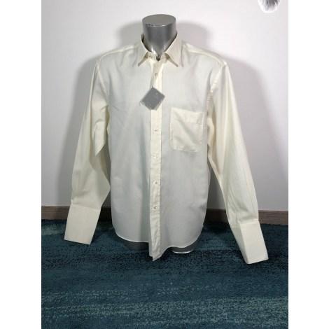 Chemise VAN LAACK Blanc, blanc cassé, écru