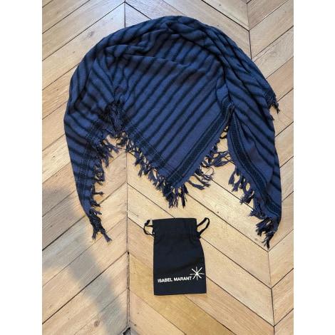 Etole ISABEL MARANT Bleu, bleu marine, bleu turquoise