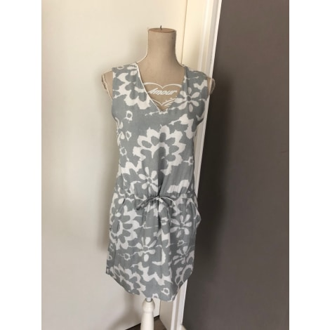 Robe courte SUD EXPRESS Gris, anthracite