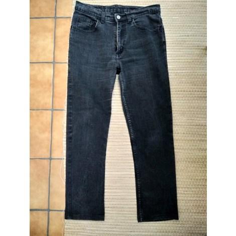 Jeans évasé, boot-cut WRANGLER Noir