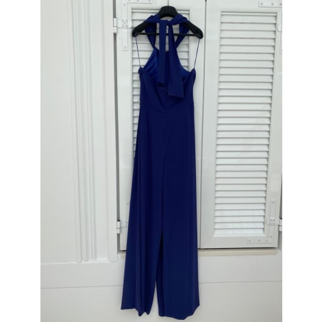 Combinaison ESCADA Bleu, bleu marine, bleu turquoise