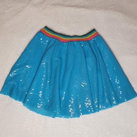 Jupe FABULA Bleu, bleu marine, bleu turquoise
