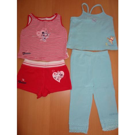 Ensemble & Combinaison pantalon DISNEY Multicouleur