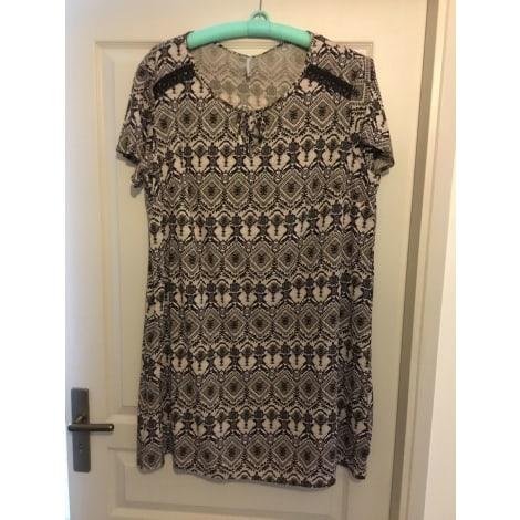Robe tunique BLANCHEPORTE Multicouleur