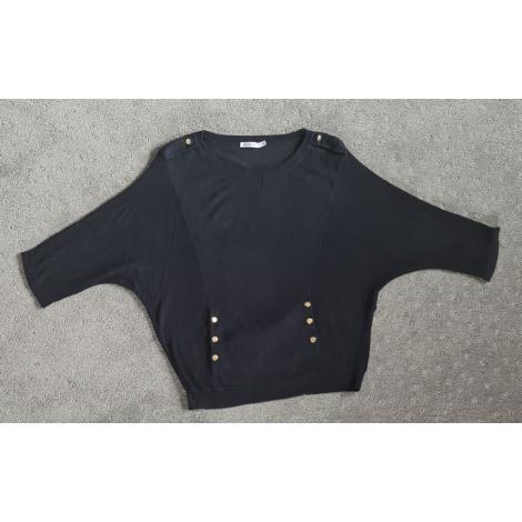 Pull KOOKAI Noir
