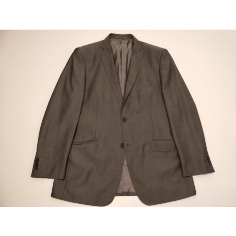 Costume complet BAYARD Gris, anthracite