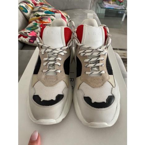 Sneakers IRO White, off-white, ecru