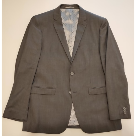 Costume complet OLLY GAN Gris, anthracite