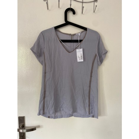 Blouse VOODOO Gris, anthracite