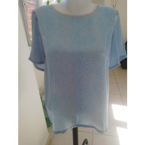 Blouse NEXT Bleu, bleu marine, bleu turquoise