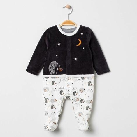 Pyjama ORCHESTRA Noir