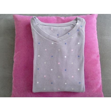 Chemise de nuit UNIQLO Violet, mauve, lavande