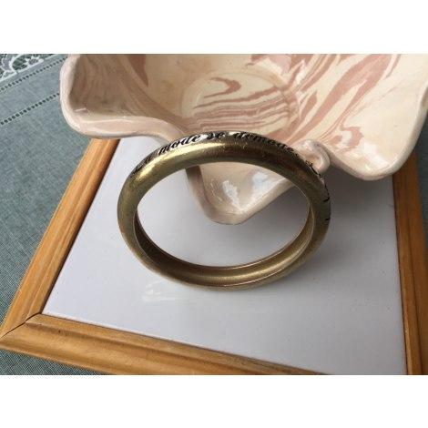 Bracelet CHANEL Camelia Jaune