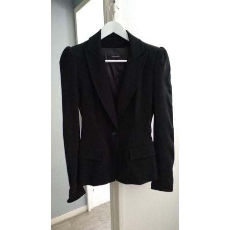 Blazer, veste tailleur PLEIN SUD Noir