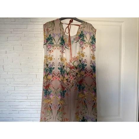 Robe tunique SINÉQUANONE Multicouleur