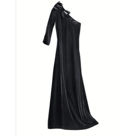 Robe dos nu SONIA RYKIEL Noir