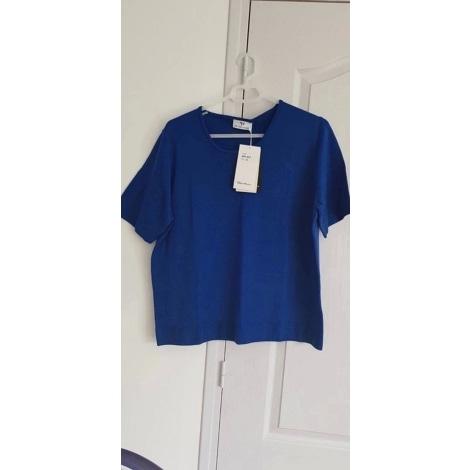 Pull PETER HAHN Bleu, bleu marine, bleu turquoise