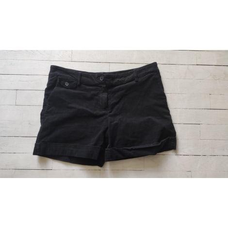 Short CAMAIEU Noir