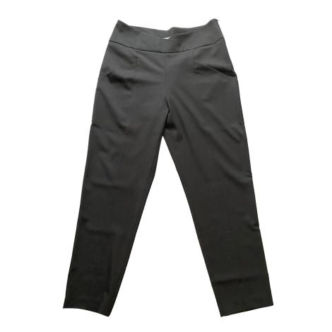 Straight Leg Pants IRO Black