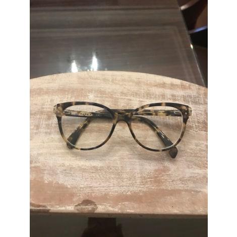 Monture de lunettes MARC JACOBS Marron