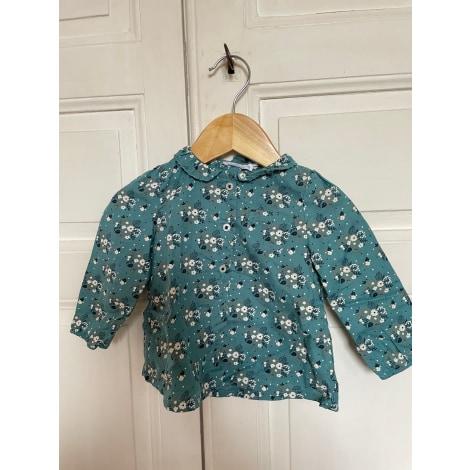 Chemisier, chemisette BOUT'CHOU Vert