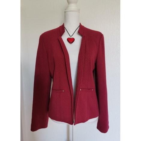 Blazer, veste tailleur ARMAND THIERY Rouge, bordeaux