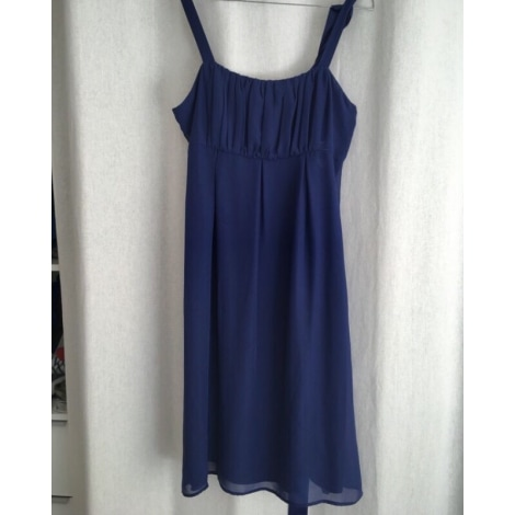 Robe courte ETAM Bleu, bleu marine, bleu turquoise