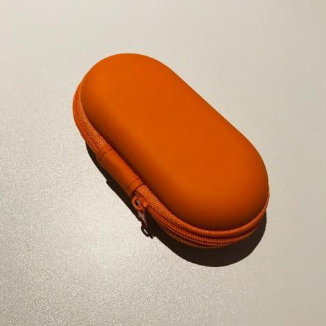 Trousse MARQUE INCONNUE Orange