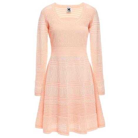 Robe mi-longue M MISSONI Orange