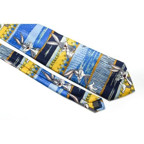 Cravate LOONEY TUNES Multicouleur