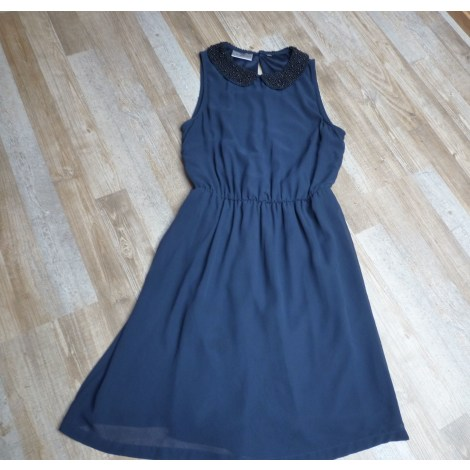 Robe courte K WOMAN Bleu, bleu marine, bleu turquoise