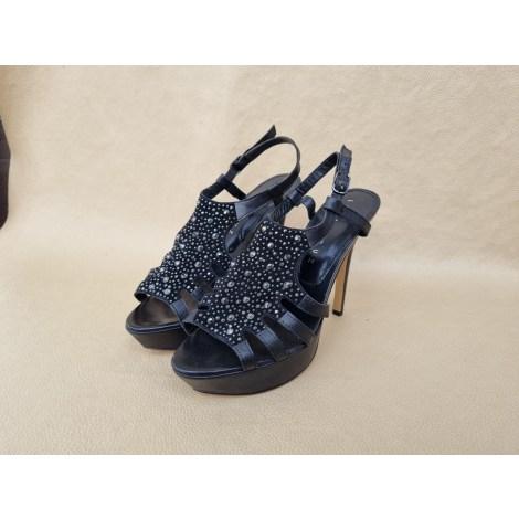 Chaussures de danse  LOLA CRUZ Noir