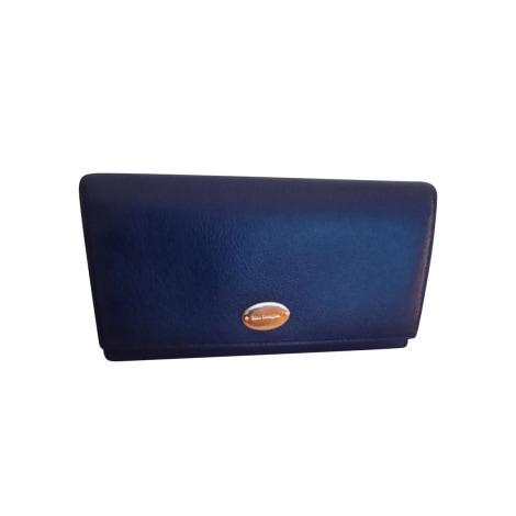 Portefeuille MAC DOUGLAS Bleu, bleu marine, bleu turquoise