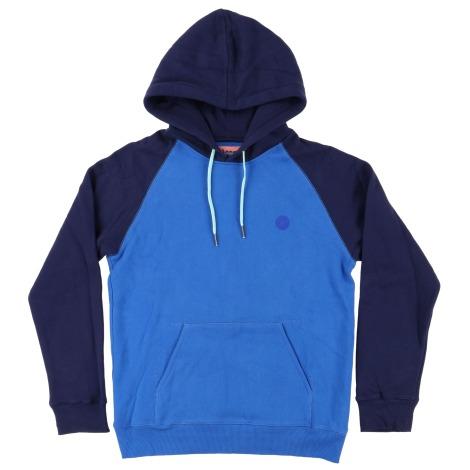 Sweat ACNE Bleu, bleu marine, bleu turquoise