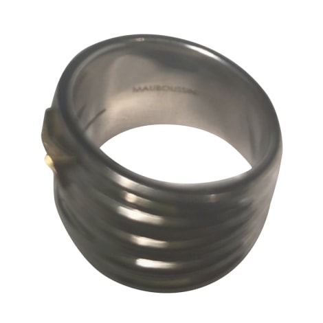 Ring MAUBOUSSIN Silver