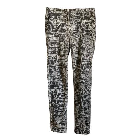 Tailleur pantalon THE KOOPLES Noir