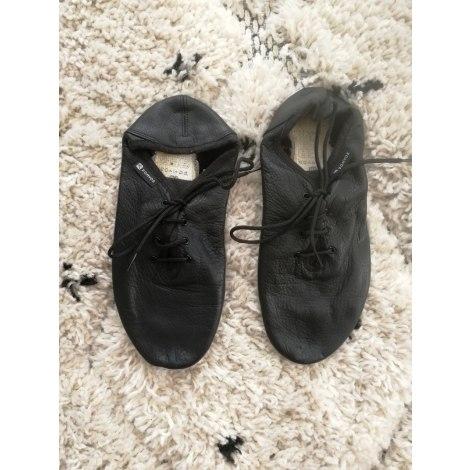 Chaussures de danse  DOMYOS Noir